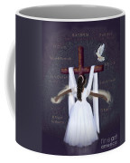 Surrender To Jesus Coffee Mug