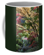 Surrounded By Color Coffee Mug