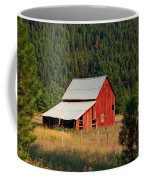 Surrounded By Forest Coffee Mug