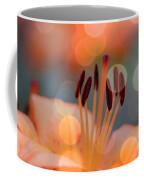 Surrounded By Soothing Sunshine Coffee Mug