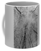 Surrounded Coffee Mug