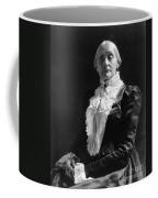 Susan B. Anthony (1820-1906) Coffee Mug