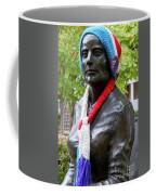 Susan B Anthony Coffee Mug