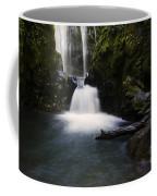 Susan Creek Falls Oregon 2 Coffee Mug