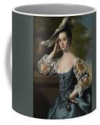 Susannah  Coffee Mug