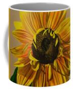 Susanna's Sunflower Coffee Mug