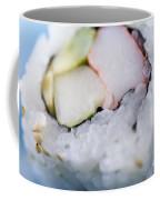 Sushi Roll Coffee Mug