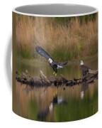 Suspended Time Coffee Mug