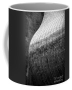 Suspended Wave Coffee Mug