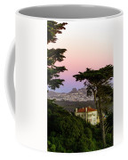 Sutro Heights Park View Coffee Mug