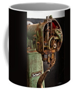 Suttan Sewing Machine Coffee Mug