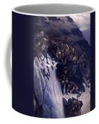 Suvorov Crossing The Alps In 1799 Coffee Mug