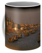 Suzhou Grand Canal Coffee Mug