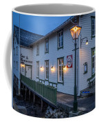 Svinoya Rorbuer Coffee Mug
