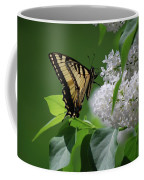 Swallowtail Beauty Coffee Mug