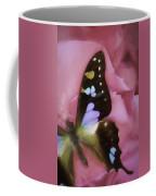 Swallowtail Dreams Coffee Mug