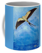 Swallowtail Sighting Coffee Mug