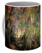 Swamp 2 Coffee Mug