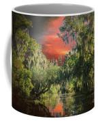 Swamp 1 Coffee Mug