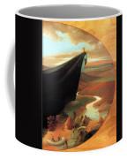Swamp Angel 34 Paulozelinsky Sqs Paul O Zelinsky Coffee Mug