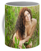 Swamp Beauty Eight Coffee Mug