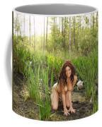Swamp Beauty Four Coffee Mug