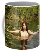 Swamp Beauty Three Coffee Mug