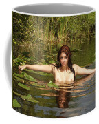 Swamp Beauty Two Coffee Mug