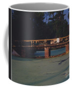 Swamp Bridge Coffee Mug