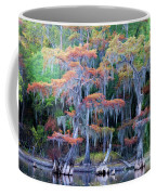 Swamp Dance Coffee Mug