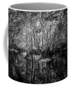Swamp Island Coffee Mug