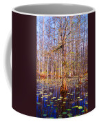 Swamp Tree Coffee Mug