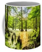 Swampland Dreams Coffee Mug