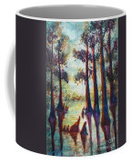Swamplight Coffee Mug