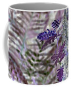 Ferns Of A Different Color Coffee Mug