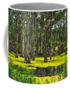 Swampy Beauty Coffee Mug