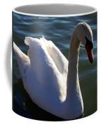 Swan 000 Coffee Mug