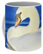 Swan 9 Coffee Mug