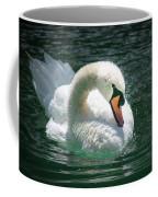 Swan Bow Coffee Mug