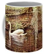 Swan Dreams Coffee Mug
