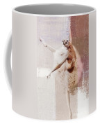 Swan Lake Dance  Coffee Mug