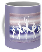 Swan Lake Coffee Mug