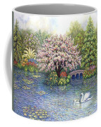 Swan Lake Coffee Mug