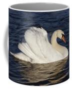 Swan Coffee Mug