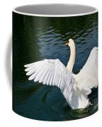 Swan Moment Coffee Mug