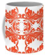 Swanky Coffee Mug