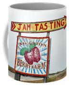 Swanton Berry Farm Davenport Coffee Mug