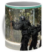 Swat Coffee Mug