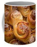 Swedish Cinnamon Rolls Coffee Mug