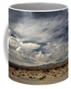 Sweeping Coffee Mug by Laurie Search